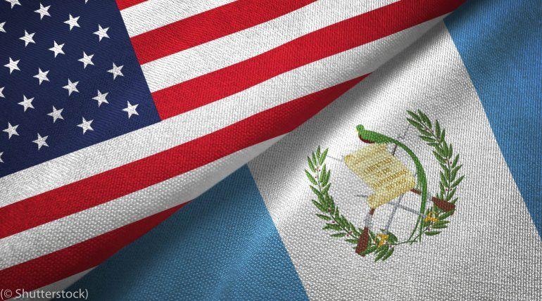 Guatemala niega haber acordado con EEUU desplegar más tropas en la frontera para frenar la migración