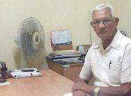 muere el general cubano marcelo verdecia perdomo, escolta del dictador fidel castro en la sierra maestra