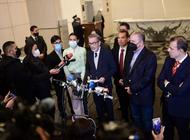 el arranque de la tercera ronda de negociaciones entre venezuela y mexico se retraso