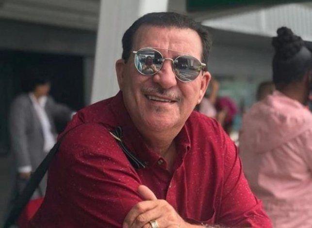 Murió Tito Rojas El Gallo de la Salsa