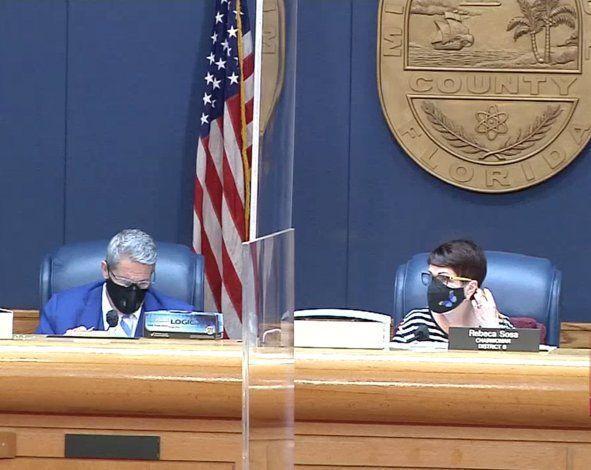 Habrá nombramiento a dedo: Comisionados votan 7 a 5 por que no haya elección en el Distrito 8
