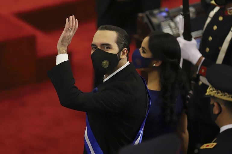 El Salvador aprueba ley que garantiza voto en el extranjero