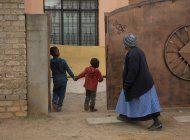 misterio sobre si realmente nacieron decallizos en sudafrica