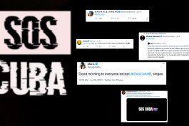 #soscuba: ozuna, rauw alejandro, ricardo montaner y otros artistas piden ayuda humanitaria para la isla
