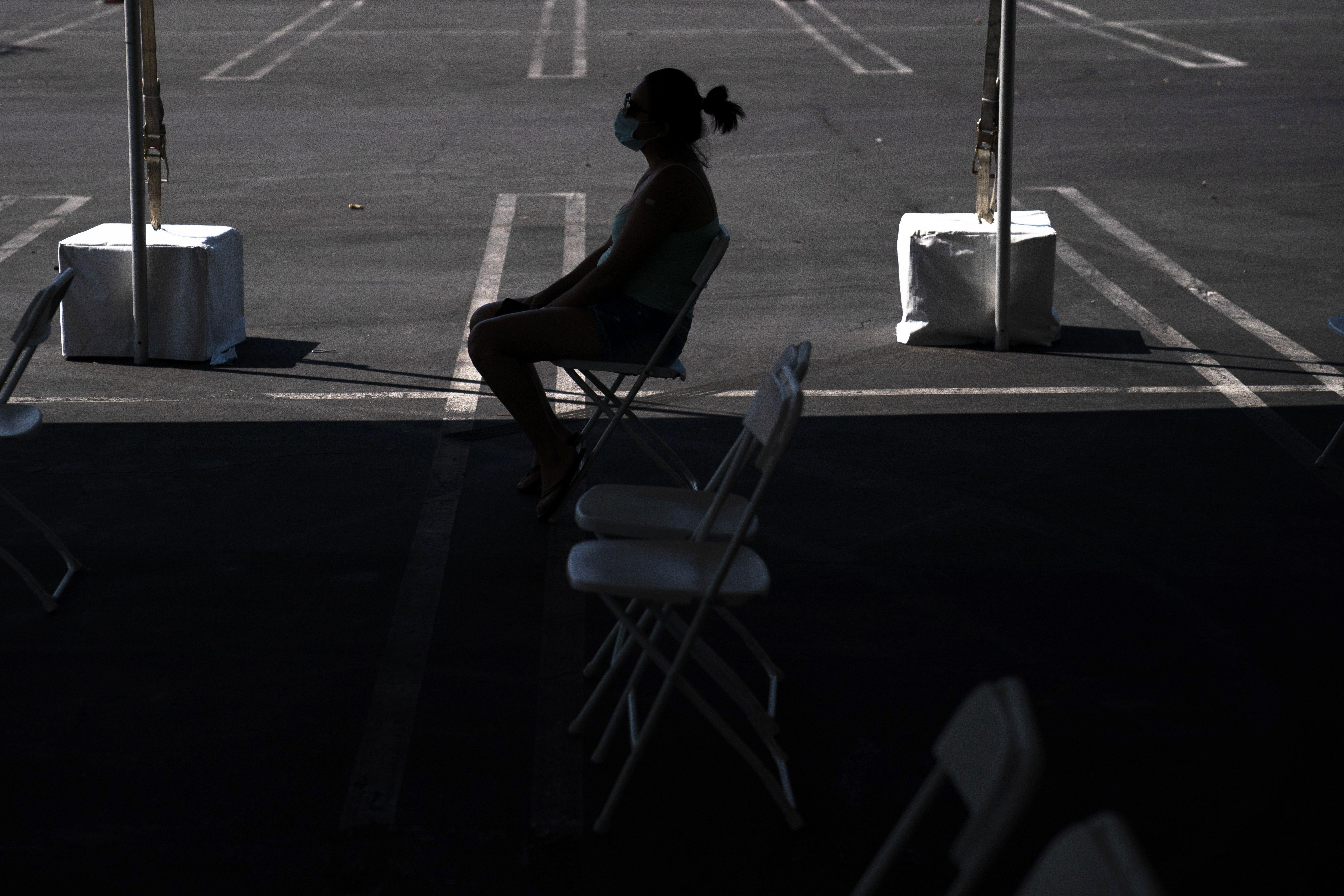 california registra la menor tasa de contagios en eeuu