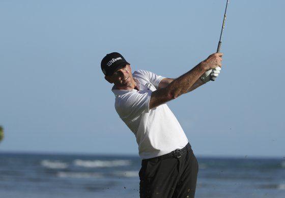 Steele, nuevo líder en Honolulu; Niemann es 2do