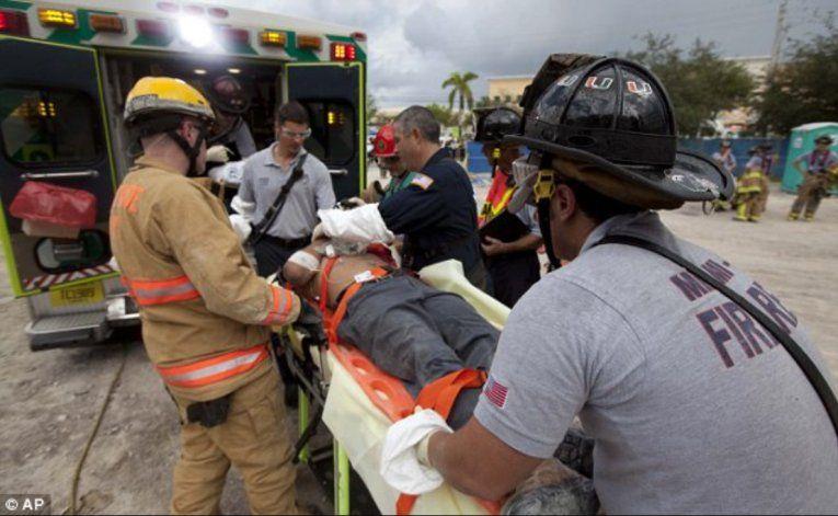 Adolescente trasladado al hospital tras tiroteo accidental en el suroeste de Miami-Dade