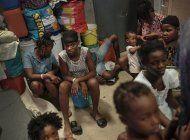 haiti busca a 5 fugitivos por el asesinato del presidente
