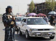 taliban dice que quiere relacion diplomatica con alemania