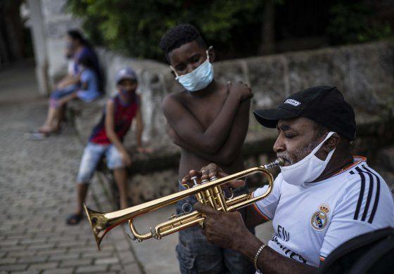OPINIÓN | Cuba se encamina a la prehistoria