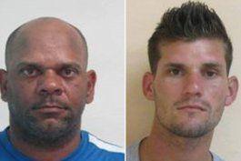 trafico de drogas y juegos prohibidos, nuevos cargos contra los presuntos miembros de clandestinos