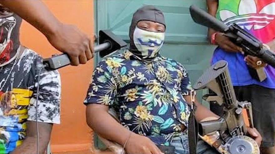 pandilla que secuestro a misioneros en haiti exige 17 millones