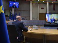 gobiernos europeos intentan impulsar campana de vacunacion