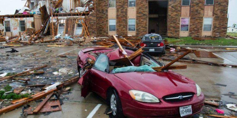 MoneyGram anuncia transacciones sin cobro de cuota para las donaciones a la Cruz Roja tras el huracán Harvey