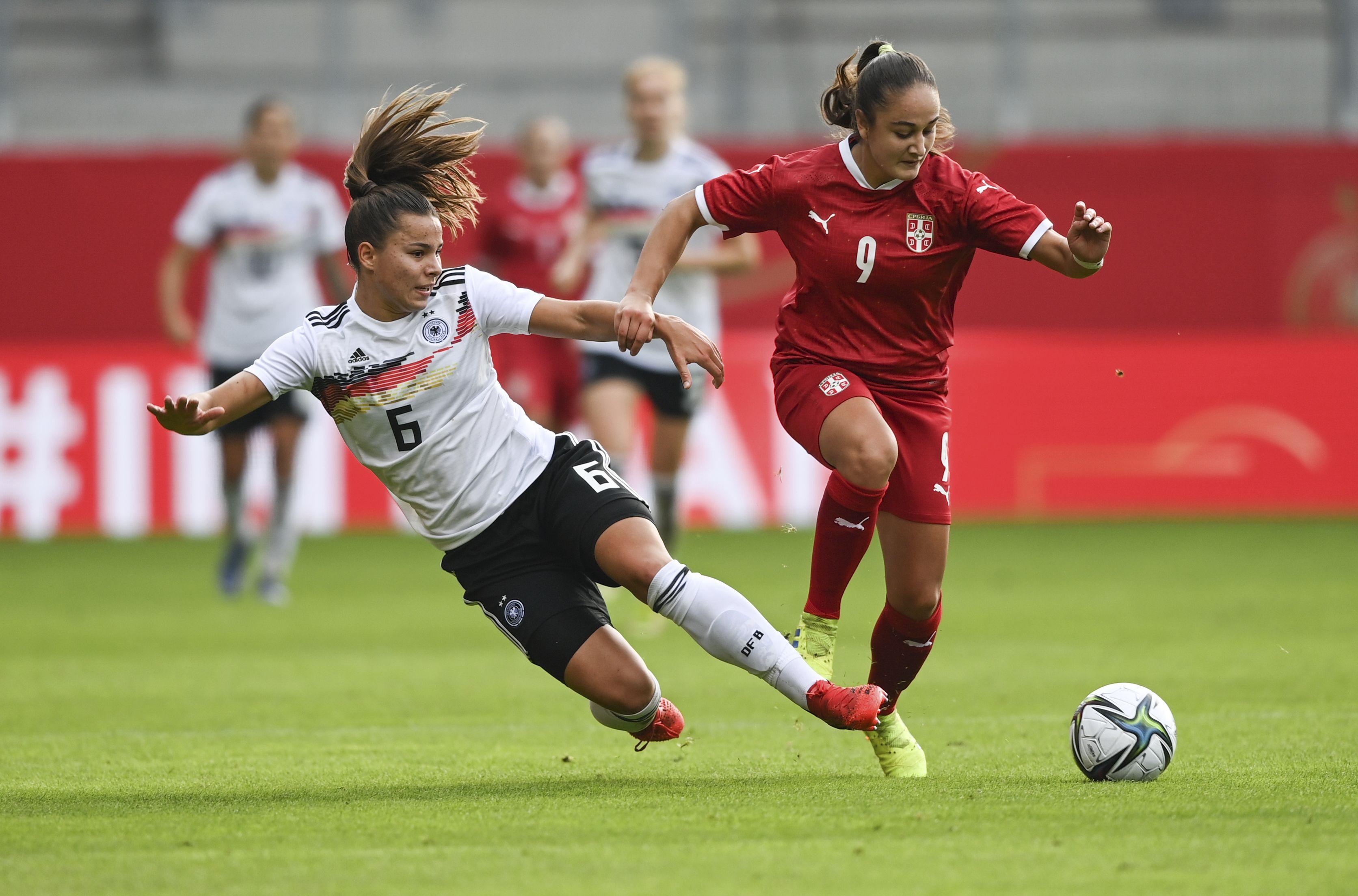uefa duplica premio monetario para eurocopa femenina