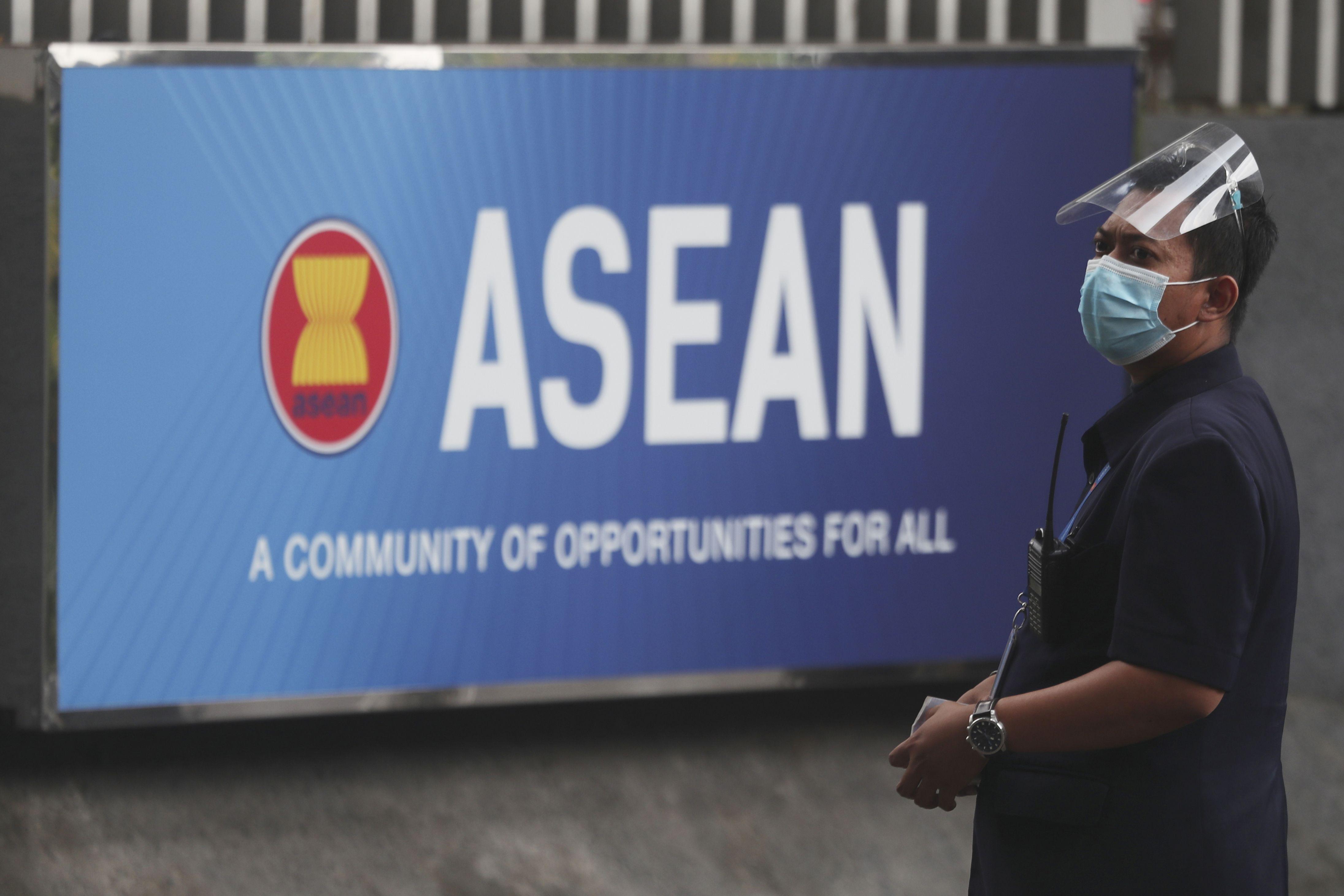 indonesia pide crear un corredor de viajes de la asean