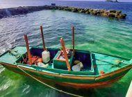 detienen a 6 balseros cubanos tras tocar tierra en los cayos de florida
