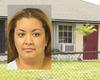 Acusan a mujer de origen cubano de encerrar a su vecino anciano, y comprar su casa por $1