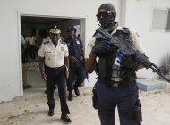 pesquisas del asesinato en haiti miran hacia firma de miami