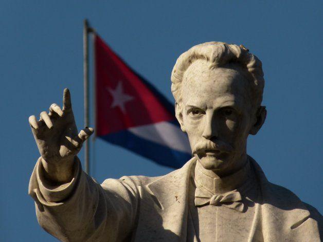 Juan Manuel Cao y José Martí: una crónica personal