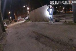 chicago: indignacion por muerte de nino baleado por policia