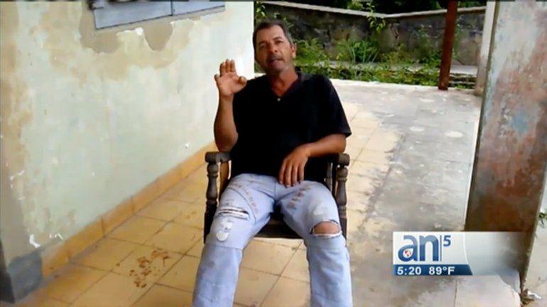 Denuncian presiones a testigos en caso de hombre muerto bajo custodia policial en Placetas