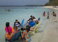 operadores turisticos venezolanos se reinventan en pandemia