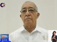 muere de covid-19 en cuba el coronel eladio julian fernandez civico