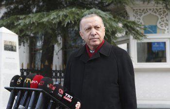 Turquía prohíbe la publicidad en Twitter y Pinterest