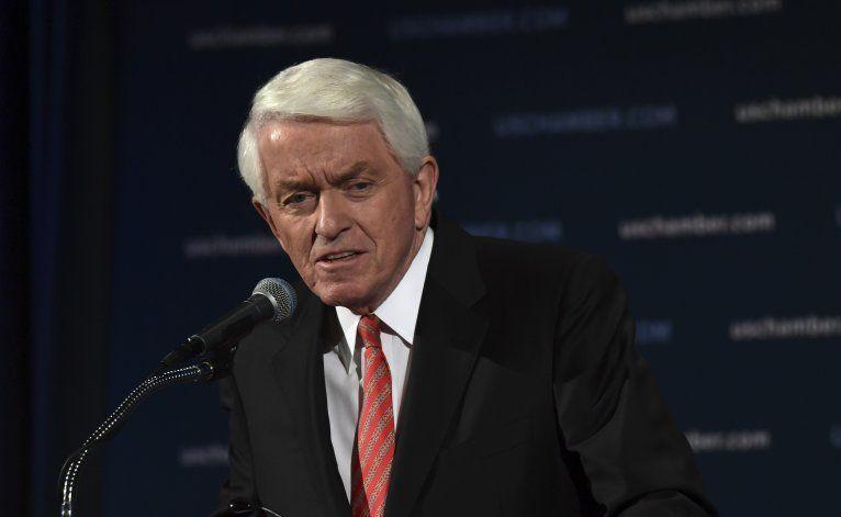 EEUU: Cámara de Comercio amenaza con donaciones políticas