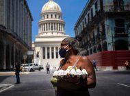 cuba, pais que registra mas casos de infeccion en el caribe, asegura organizacion panamericana de la salud
