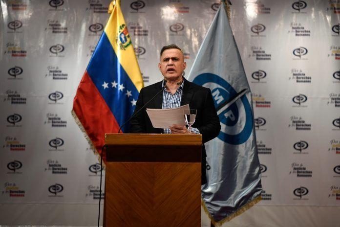 El régimen de Maduro emitió una orden de captura contra dos directivos de Citgo designados por Guaidó