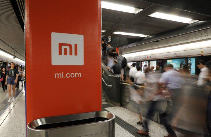 EEUU pone en listas negras a Xiaomi y otras empresas chinas