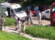 En Cuba se vivieron momentos de terror este jueves. Captura de pantalla.