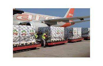 Venezuela recibió cargamento con 877 mil dosis de insulina provenientes de Rusia