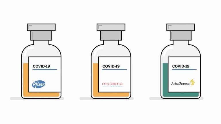 Las personas que no recibieron la vacunación completa tienen 11 veces más probabilidades de morir de COVID-19