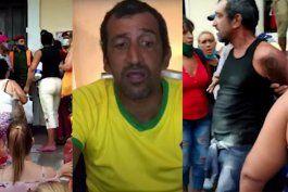 juicio sumario a cubano por decir que en ee.uu. no se hacen colas