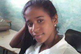 protestas en cuba: condenan a una adolescente de 17 anos a 8 meses de prision por las manifestaciones en la isla