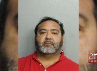 arrestan a hombre de miami lakes tras secuestrar a su esposa por una supuesta infidelidad