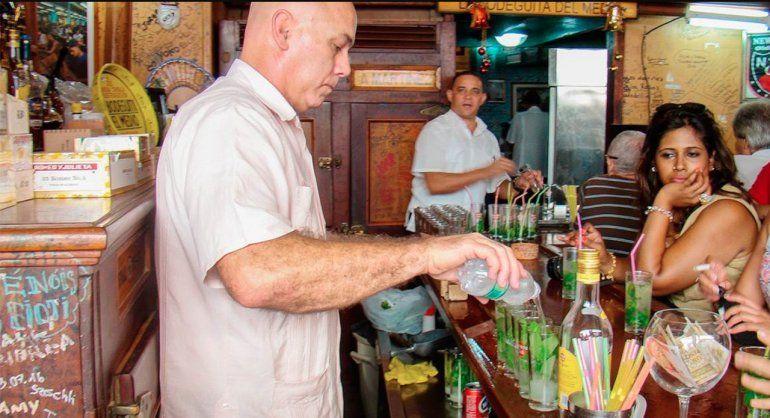 Nueva estafa a turistas en La Bodeguita del Medio