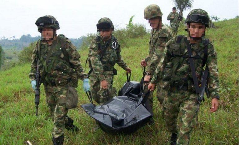 Abatido en Colombia jefe del ELN vinculado a asesinatos y secuestros