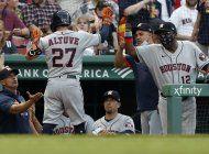 odorizzi vence a boston para su 1er triunfo desde 2019