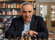 kasparov, una leyenda del ajedrez y de la defensa de los derechos humanos, denuncia campana de represion en cuba
