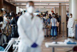 coalicion cientifica senala lagunas en la vigilancia del coronavirus en la isla