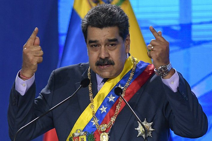 Asamblea Nacional nombra autoridad electoral en Venezuela