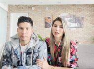 con emotivo video, chyno miranda y su esposa aclararon que se separaron desde hace mas de un ano: estamos dolidos por las falsas acusaciones