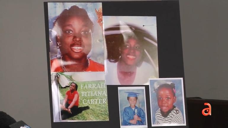Tras 20 años encuentran el asesino de una adolescente de Miami