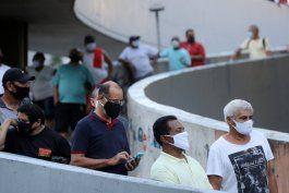 brasil, rio de janeiro y san pablo eligen alcaldes en un brasil agobiado por la pandemia