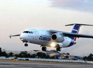 los vuelos nacionales seguiran cancelados: cubana de aviacion no puede mantener los equipos en el aire