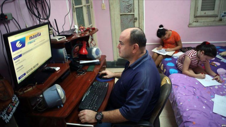 Informe: Régimen cubano apagó deliberadamente internet en 2020